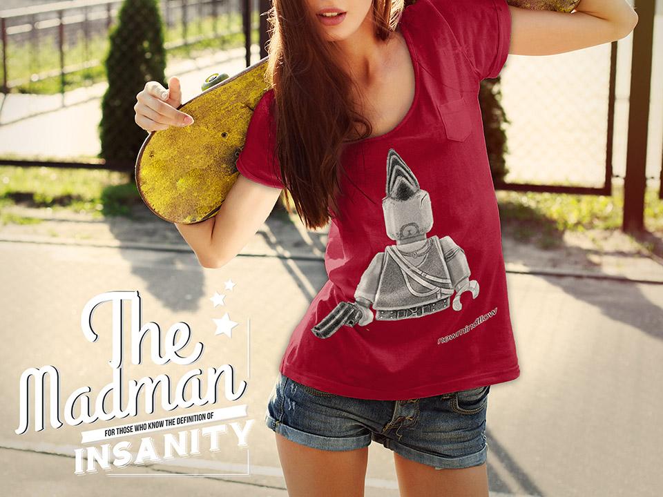 Vaas T-Shirt 960
