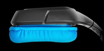 G430 earpiece side view