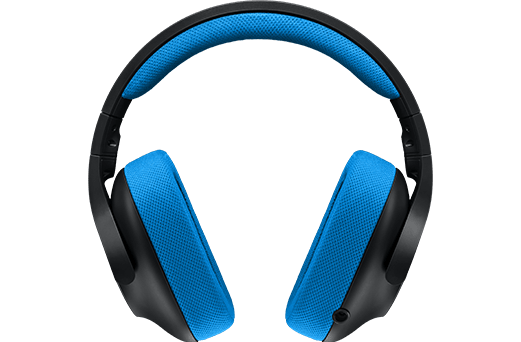 Image result for g233 logitech review