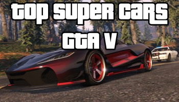 Top 3 Best & Fastest SUV For Racing GTA V - Newb Gaming