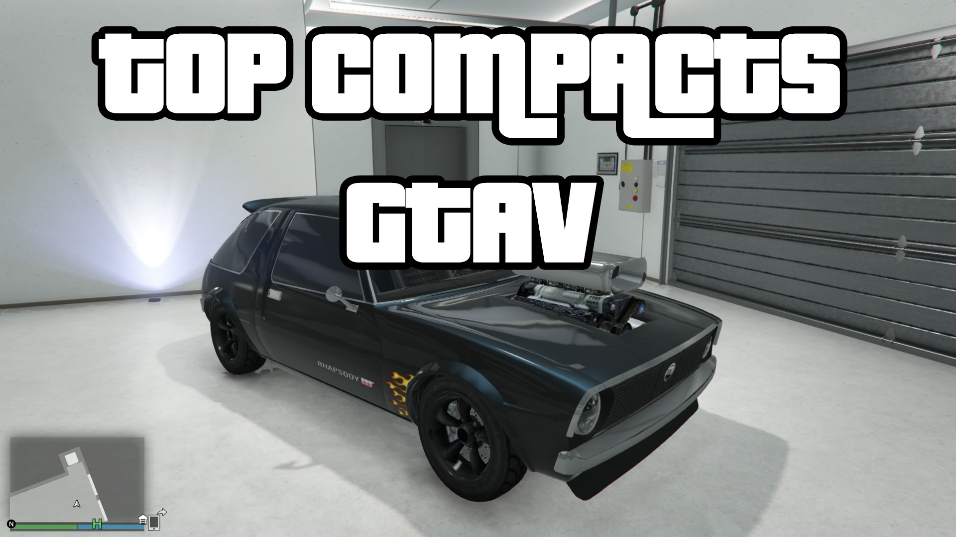 Top 3 Best & Fastest Compact Cars For Racing Gta V  Newb
