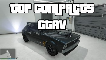 Top Best Fastest Sedan Cars For Racing Gta