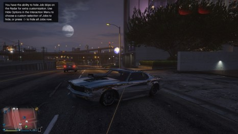 Sabre Turbo all Chrome GTA V Custom Lowrider