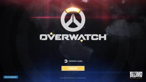Overwatch - Heroes and Characters 12