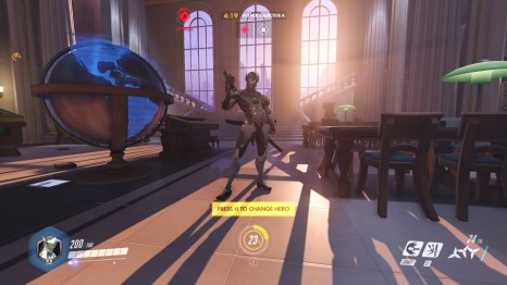 Overwatch - Heroes and Characters 2