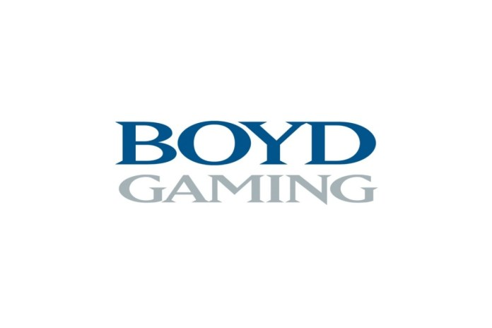 Boyd Gaming To Report First-Quarter 2020 Results, Host Conference Call And Webcast On April 28