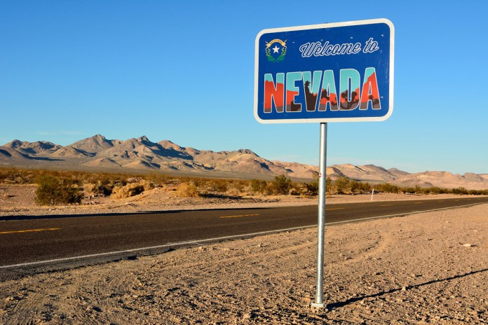 Nevada Gaming Control Board: 2021-24 NGC-09 (License Verification) Change Requests