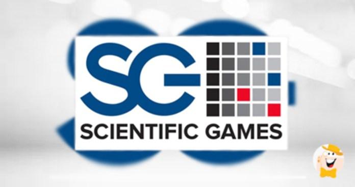 Scientific Games Launches Mural Cabinet at Circa Resort & Casino