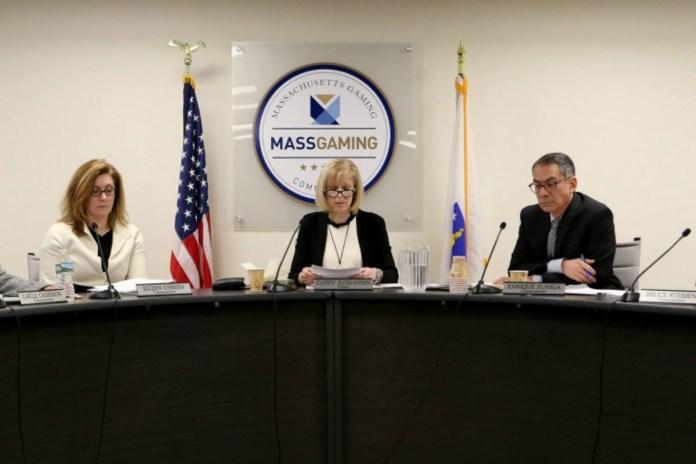 Massachusetts Casinos to Remain Closed Until June