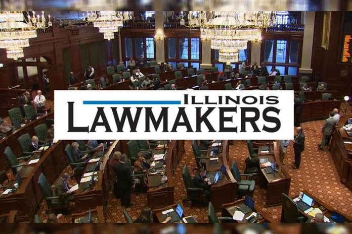 Illinois Lawmakers Approve Casino Legislation Pushed by Chicago Mayor