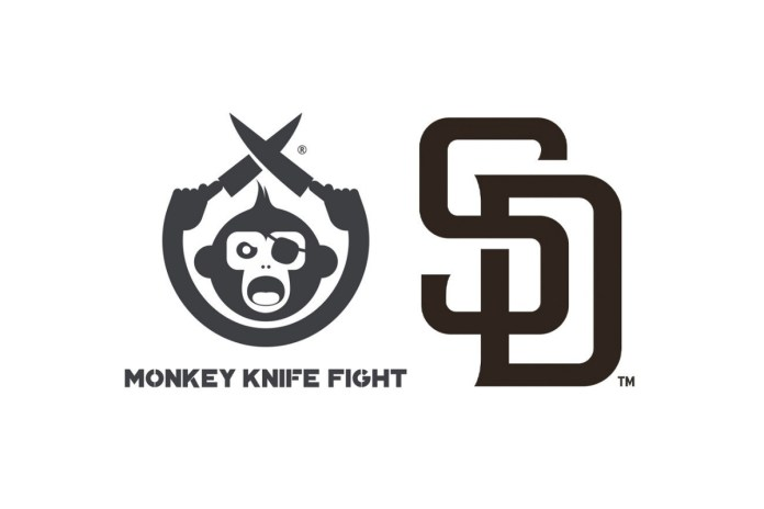 Monkey Knife Fight Partners With San Diego Padres As Official Fantasy Sports Site