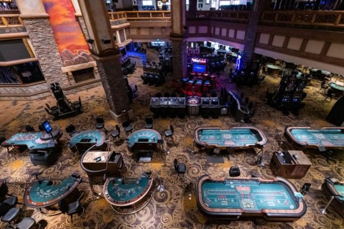 Colorado Casinos to Begin Reopening on June 15
