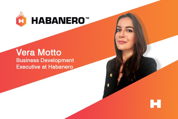 Exclusive Q&A with Vera Motto, Business Development Executive at Habanero