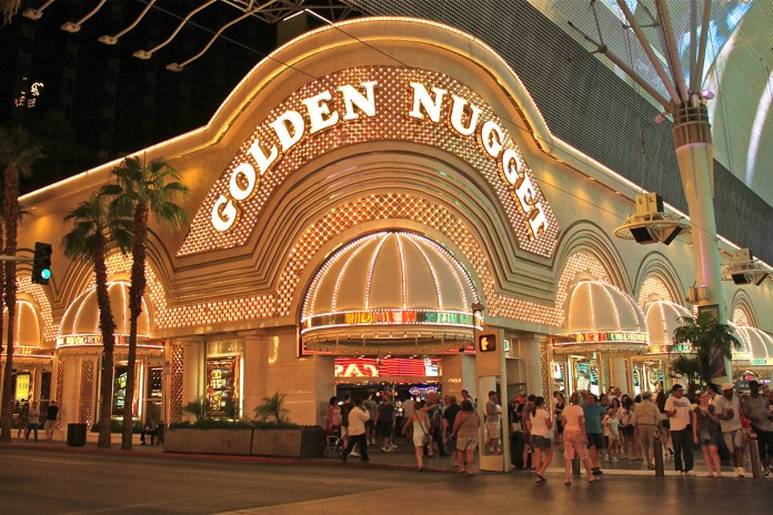 Golden Nugget To Go Live In Michigan With Online Casino And Sports Betting