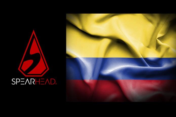 Spearhead Studios enters the Colombian market
