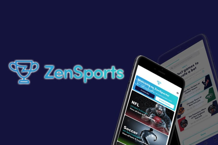ZenSports Receives Its Nevada Gaming License!