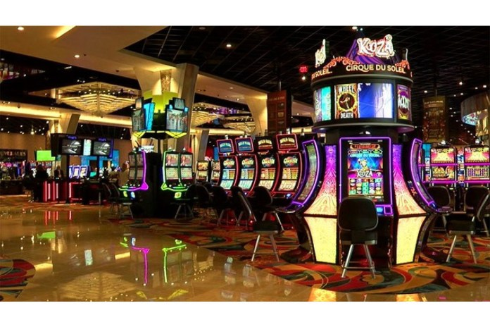 Jamul Casino Promotes Benjamin Petell to VP of Non-Gaming Operations