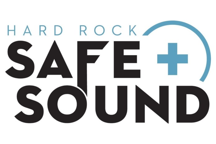 Hard Rock Hotels & Casinos® Implements Worldwide SAFE + SOUND Program, Including 262-Point Inspection, As Properties Reopen In Time For Summer Travel