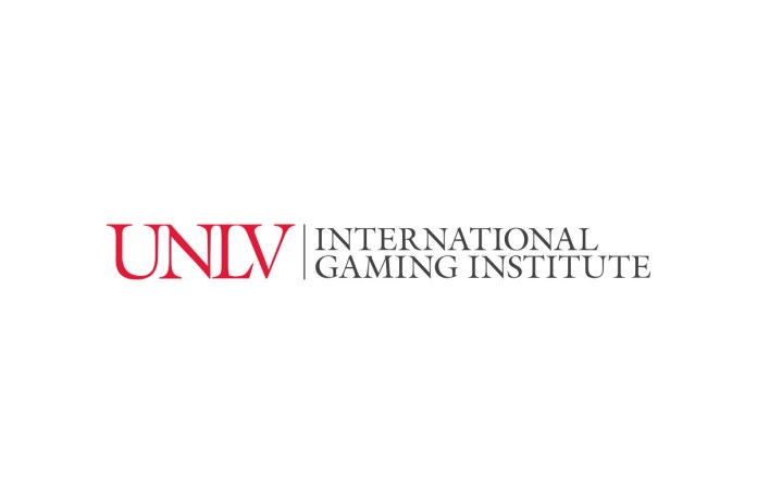 UNLV International Gaming Institute to Assess US Sports Betting and Internet Gaming Markets