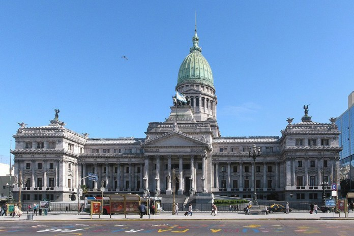 Buenos Aires Government Unveils a Project to Grant Online Gambling License to Casino de Puerto Madero