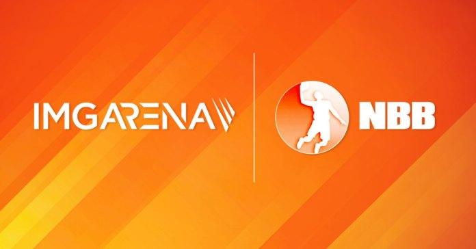 IMG ARENA signs long term extension with Brazilian Liga Nacional de Basquete