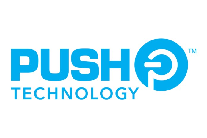 Push Technology Launches Diffusion Quick Start Pack