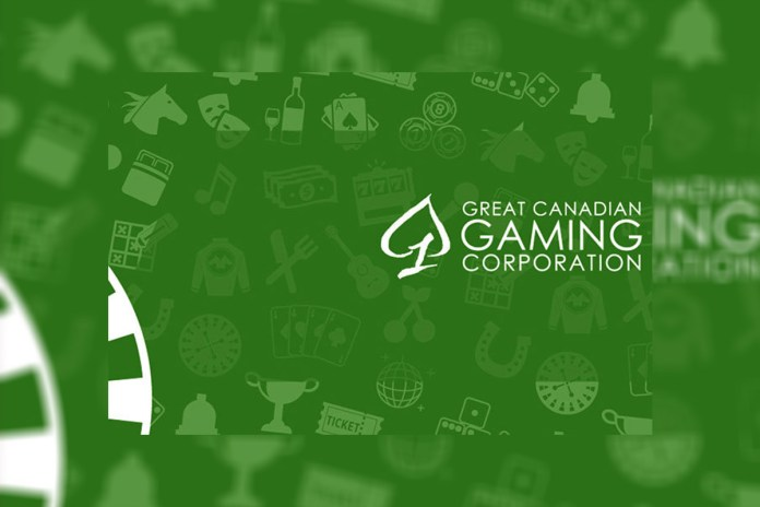Great Canadian Gaming Provides Update on Status of its Properties