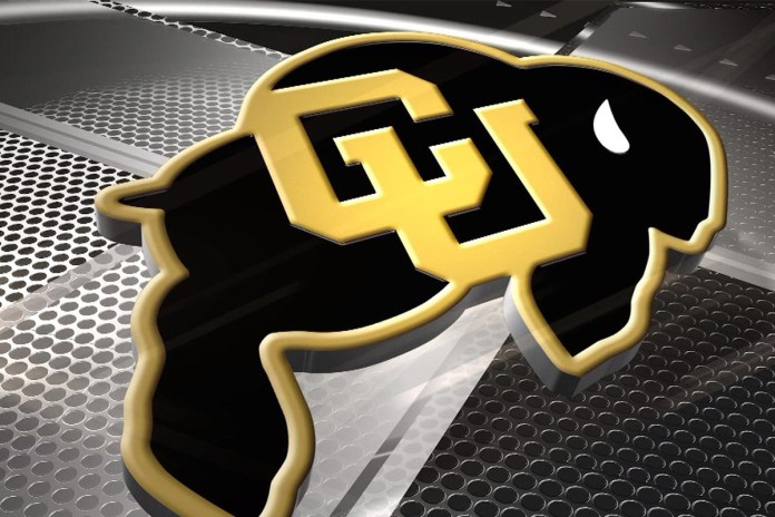 Colorado Buffs and PointsBet Sign Partnership