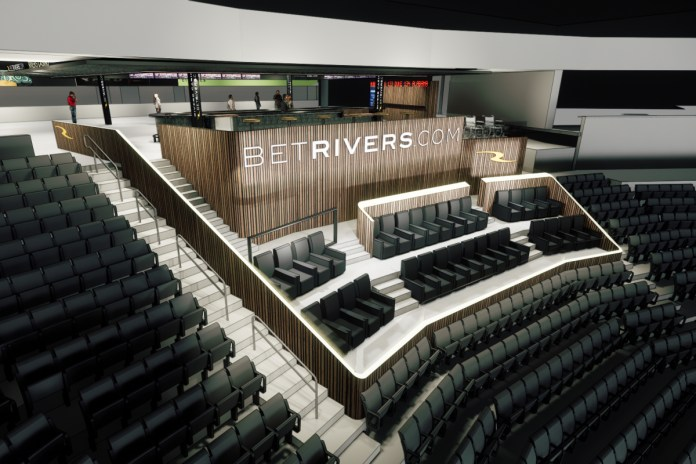 BETRIVERS SIGNS EXCLUSIVE PARTNERSHIP WITH FIELD OF 68 MEDIA NETWORK & EXPANDS TO COLLEGE FOOTBALL WITH THE FIELD OF 12
