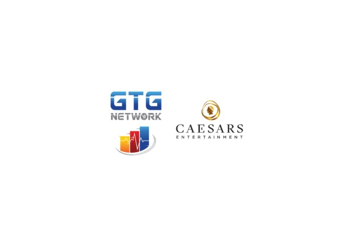 Caesars Entertainment Partners with GTG Network for Football Pick'Em Online Game