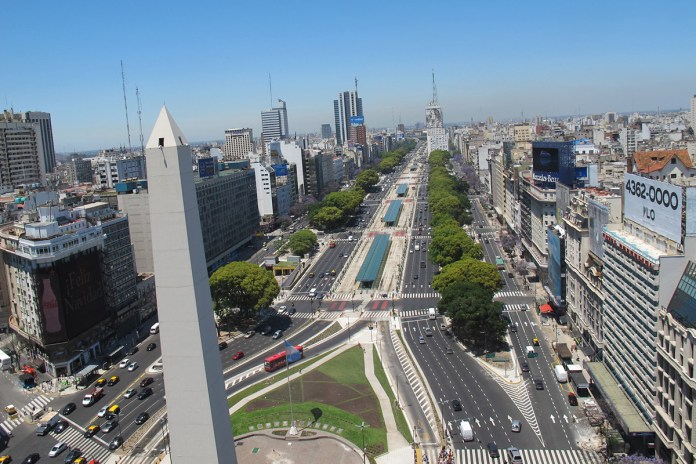 Codere Gets First Approval to Run Online Gambling in Buenos Aires