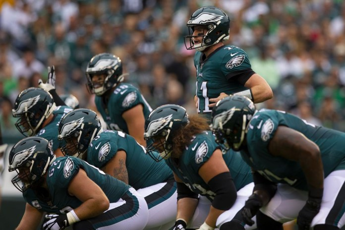 Philadelphia Eagles Reach Multi-Year Deal with Esports Entertainment Group to Become NFL's First Esports Tournament Club Provider