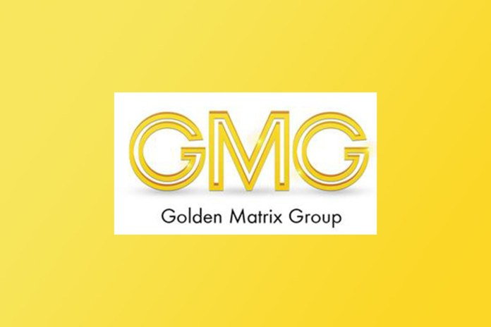 Golden Matrix Partners with Playtech