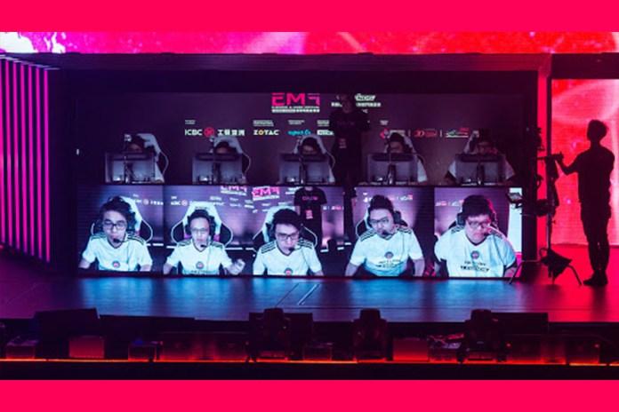 Simplicity Acquires Three More Gaming Centers
