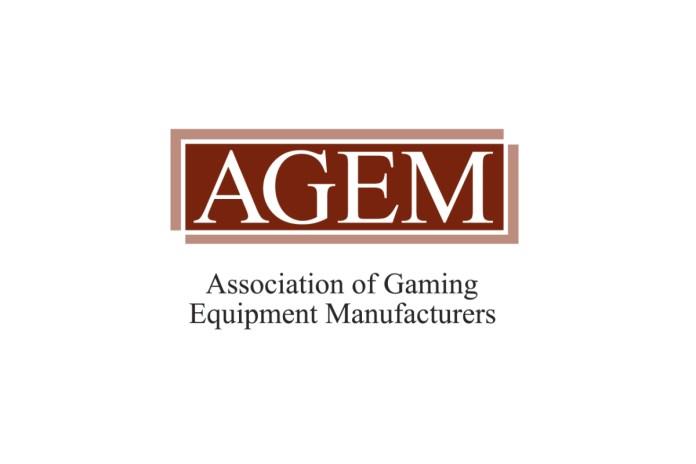 Bob McMonigle, David Orrick Honored as AGEM Memorial Awards Recipients