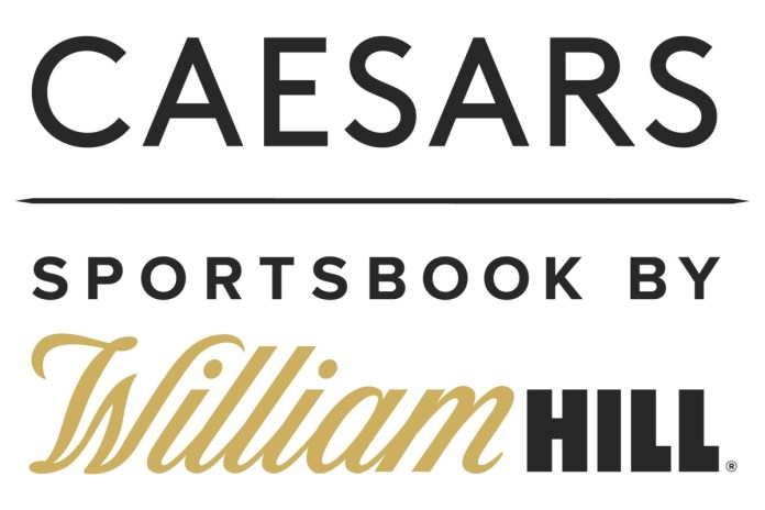 Caesars Entertainment and William Hill Sign First NFL Team Sponsorship Together With Indianapolis Colts