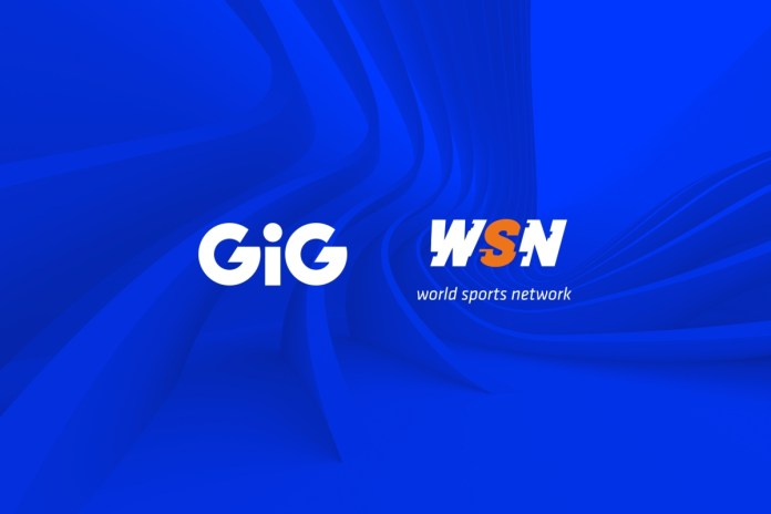GiG Secures Affiliate Vendor Registration for sports betting in Tennessee