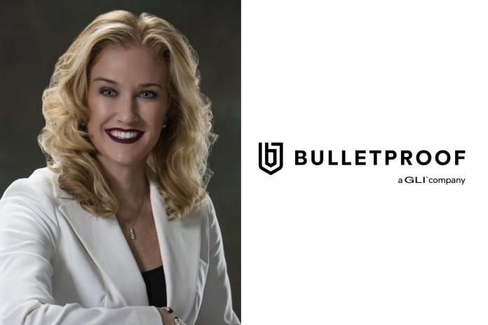 BULLETPROOF's Melissa Aarskaug Named 'Emerging Leader of Gaming 40 Under 40'