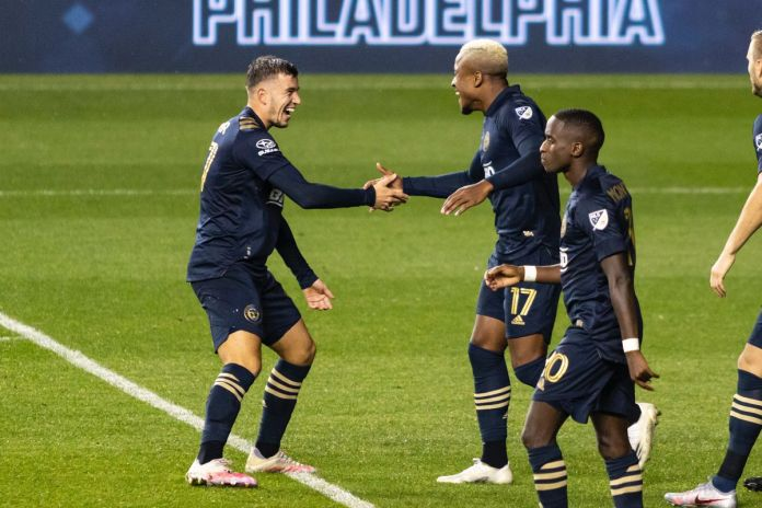 Esports Entertainment Group Signs Agreement with the Philadelphia Union to be their Official Esports Tournament Provider