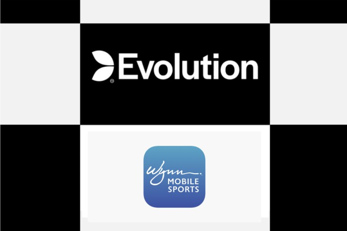 Evolution enters into agreement with Wynn for the US market