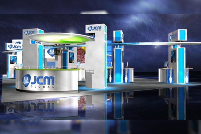 JCM Global Brings Award-Winning, Patented, and Forward-thinking Products to G2E 2020