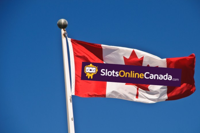 SlotsOnlineCanada.com Hits Refresh with Brand New Site