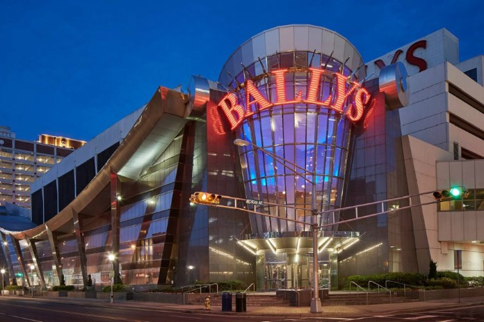 Bally's Corporation Completes Acquisition of Bally's Atlantic City