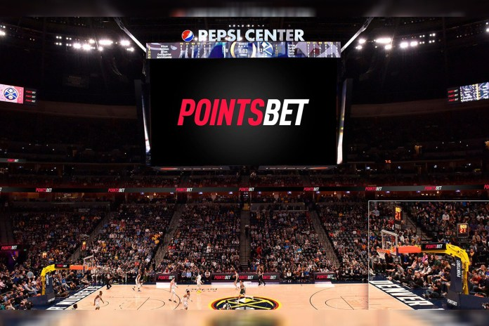 PointsBet Online and Mobile Sports Betting Now Live in Colorado