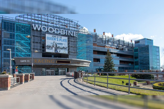 Great Canadian Gaming Announces Reopening of Casino Woodbine
