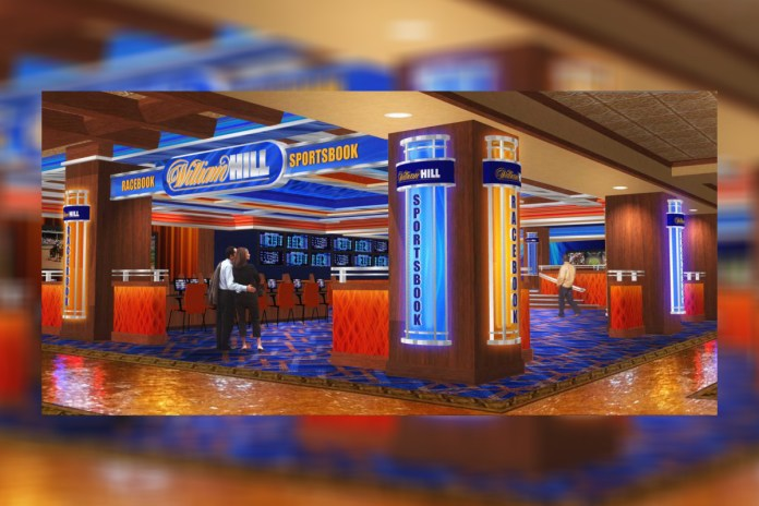 William Hill Launches its Sportsbook App and Website in Indiana