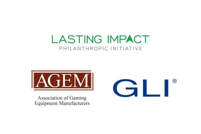 AGEM, GLI Donate $120,000 to the National Native American Veterans Memorial
