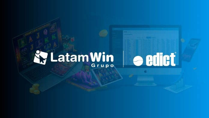 LatamWin Partners with Edict to Distribute Merkur Games in LatAm