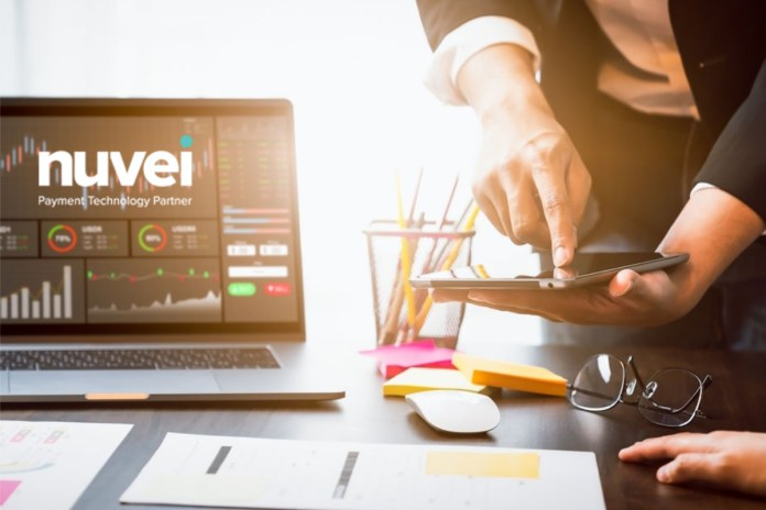 Nuvei Reports Third Quarter 2020 Financial Results