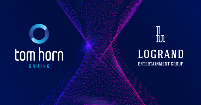 Tom Horn Gaming strengthens Mexico presence with Logrand link-up